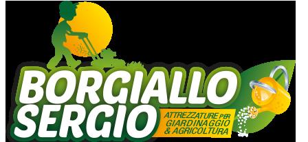 Borgiallo Sergio